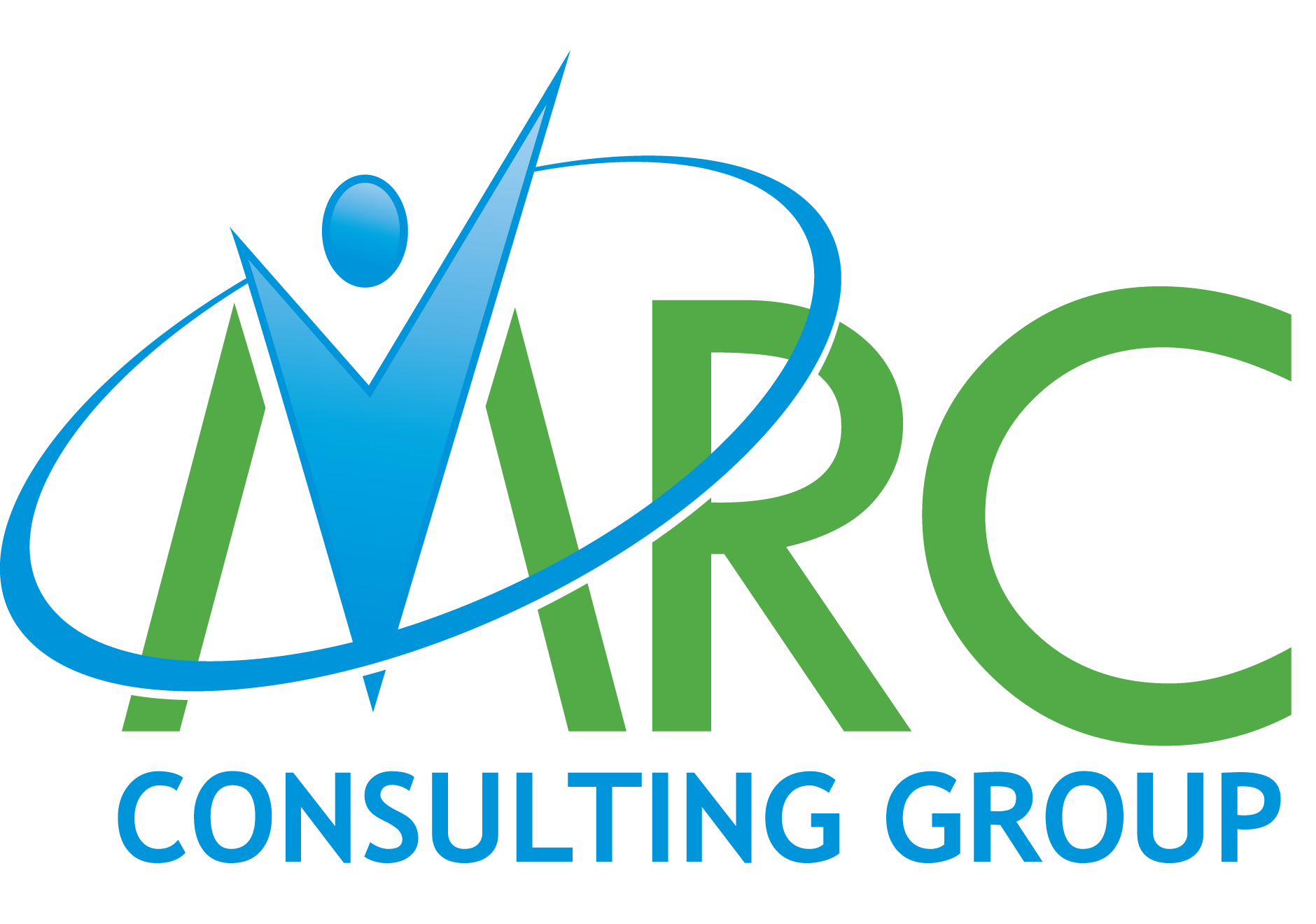 MRC CG Logo- Helping healthcare achieve value from IT